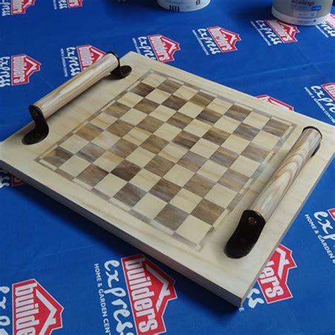diy chess board 6 make a chess board