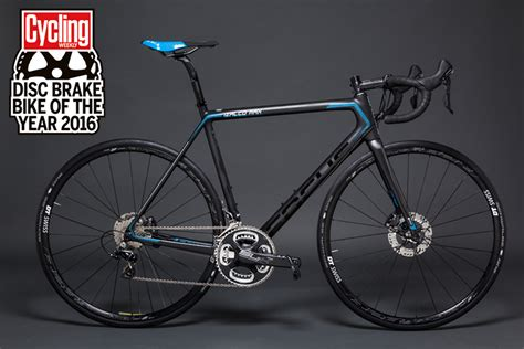 best disk best disc brake road bike of the year cycling weekly