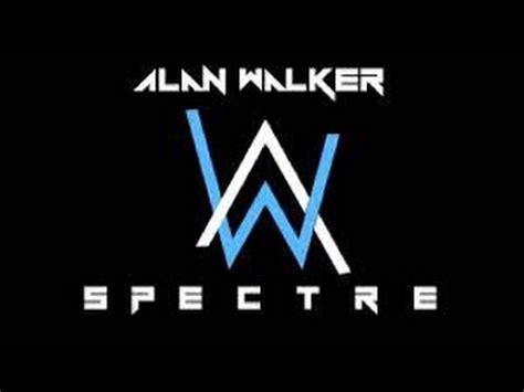 alan walker youtube logo alan walker spectre original mix youtube