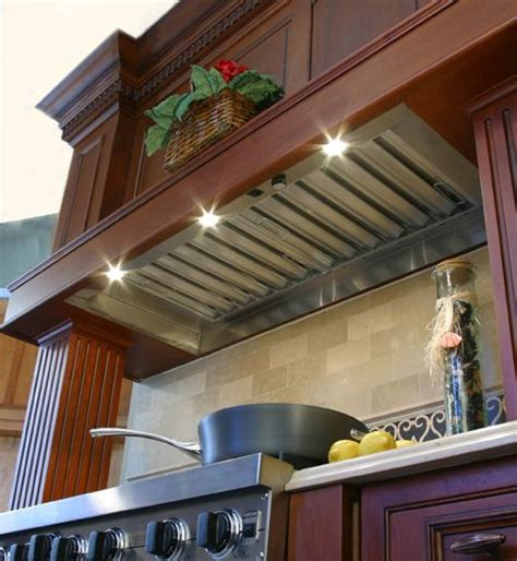 range hood exhaust fan inserts vent hood liner google search custom built into
