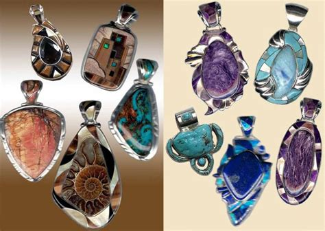 southwestern inspiration in opal and tiger s eye by