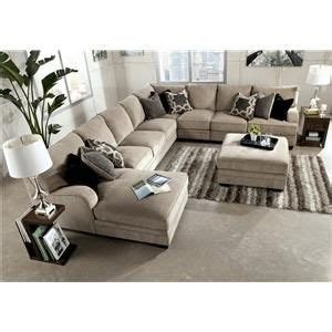 katisha platinum 5 sectional sofa with left chaise the world s catalog of ideas