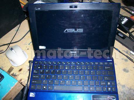 Memperbaiki Keyboard Laptop Asus memperbaiki eee pc tidak bisa booting tentang laptop
