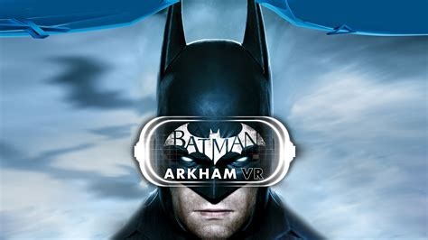 batman 4k ultra hd 3840 x 2160 wallpaper batman arkham vr 2016 4k wallpapers hd wallpapers id