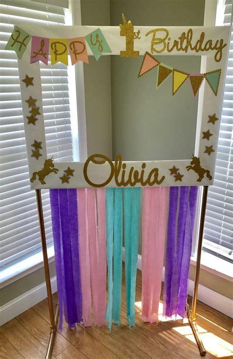 como decorar fiesta de unicornio fiestas infantiles de unicornio fiestas infantiles de