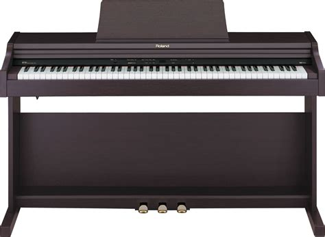 Piano Digital Roland roland rp 201 digital piano