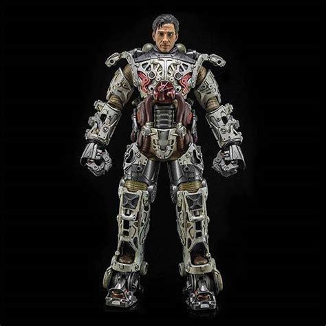 fallout 4 figures fallout 4 t 51 power armor figure
