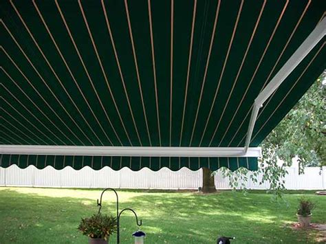 Awning Installer by Awnings Liberty Home Solutions Llc