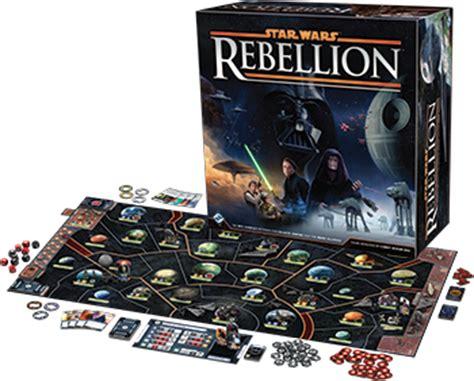 Wars Rebellion Board wars rebellion board