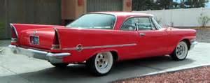 1957 Chrysler 300 For Sale 1957 Chrysler 300c