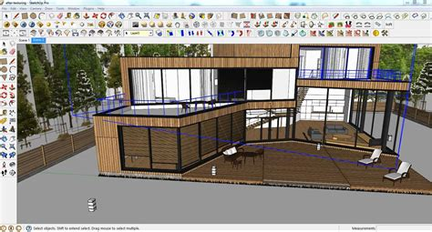 Tutorial Sketchup Vol 1 sketchup tutorial vol 2 exterior avaxhome