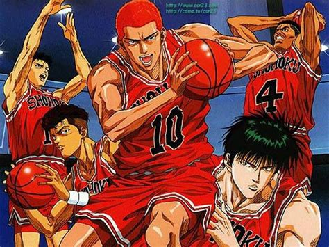 slam dunk anime wallpaper i love slam dunk