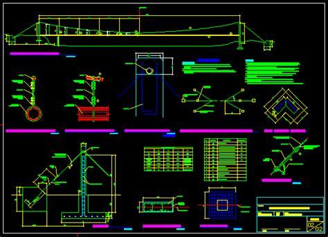 step air pipe dwg plan  autocad designs cad