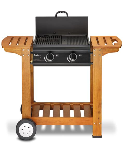 Enders Gasgrill Test 179 by Ender S Lavasteingrill Illinois Kleinster Mobiler Gasgrill