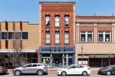 downtown barber glens falls ny 201 203 glen street kaidas properties