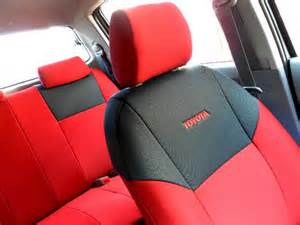Toyota Car Seat Covers Uk Toyota Hilux Tailored Seat Covers