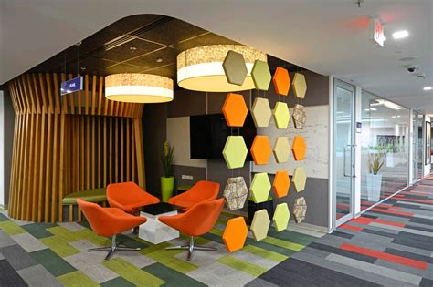 google office design philosophy nizam culture reflects in office decor of pegasystems