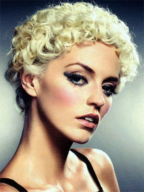 super short curly hairstyles super short curly hairstyles