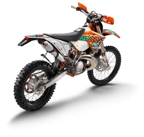 Ktm 450 Exc Six Days Finland 2012 2012 ktm 300 exc six days review top speed