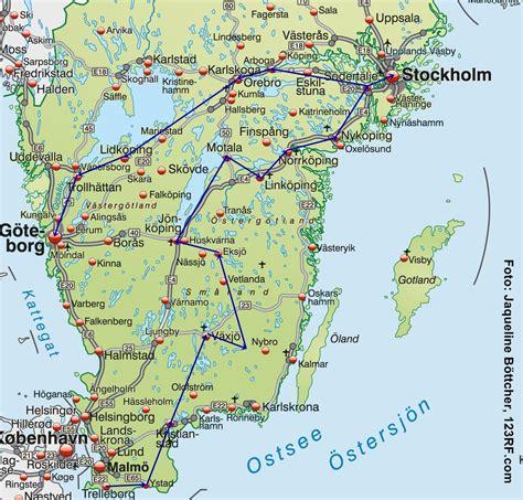 deutschland schweden schweden motorradreisen archive nordtr 228 ume reisen