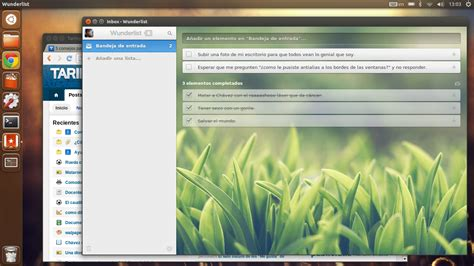 compartir escritorio ubuntu desktop mi escritorio ubuntu taringa