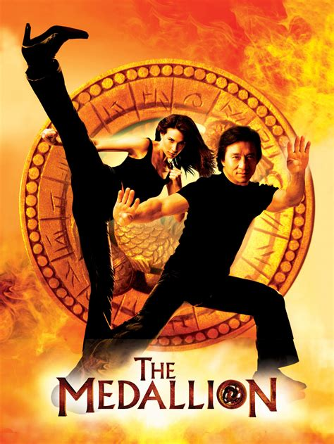 The Medallion Dvd Collection Koleksi the medallion cast and crew tvguide