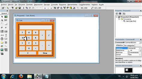 tutorial excel dostin hurtado como crear una calculadora en visual basic 6 0 segunda