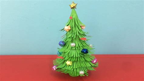 how to make a xmas tree out of high heel shoes how to make paper tree paper tree step by step diy paper crafts