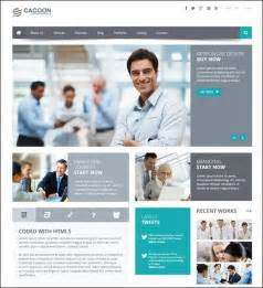 Professional Website Templates For Business 30 Great Ready To Use Corporate Html Website Templates