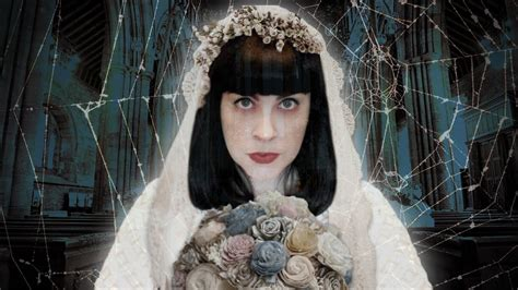 Wedding Ghost by Ghost Marriage The Order Of The