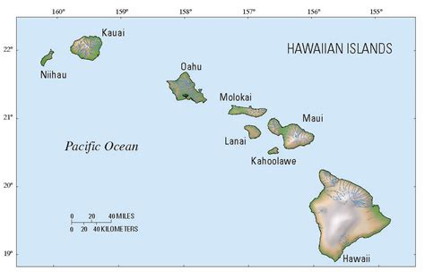 usa map hawaii state afputra