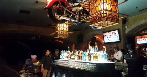 Top 100 Bars by Desperados Bar Shangri La Surabaya Jakarta100bars