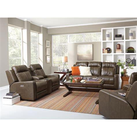living room groups palliser redwood power reclining living room group