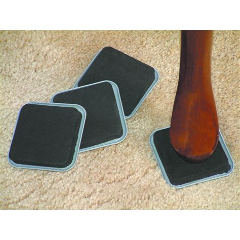 couch sliders furniture sliders save on these magic mover sliders