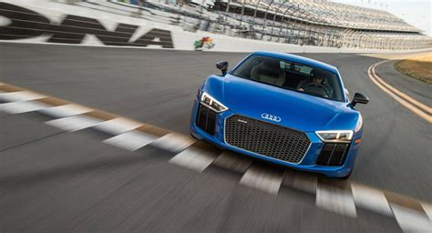 top 10 fastest audi cars the top 10 fastest cars of 2017
