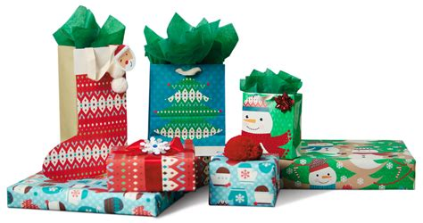 wrapping gifts gift wrap collections hallmark