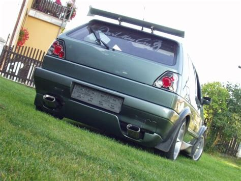 Ouedkniss Auto Golf 05 by Volkswagen Golf 2 Gti Best Photos And Information Of