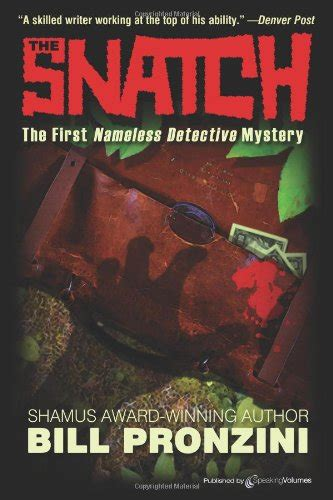 Blowback The Nameless Detective nameless detective series new and used books from thrift