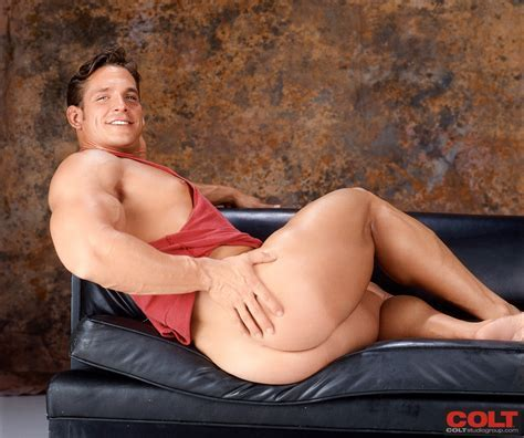 Porn Crush Of The Day Doug Perry For Colt Studio Group The Man Crush Blog