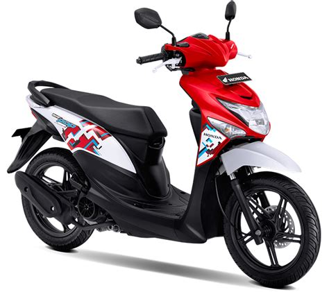 Spion Kiri Beat Fi Sporty Esp Pop Esp Vario 110 Esp Honda Ahm honda beat pop mpm distributor