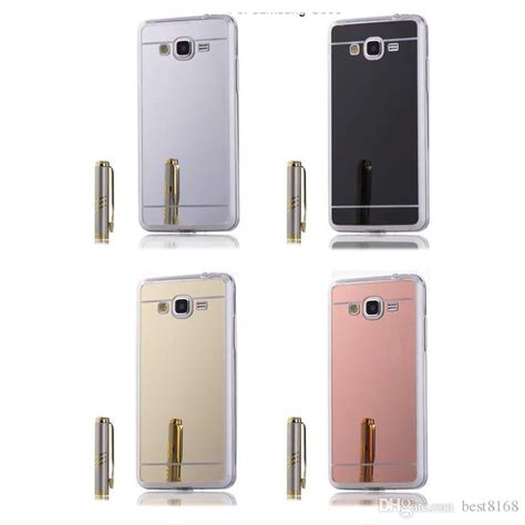 Lg G5 Luxury Mirror luxury mirror plating soft tpu for lg g5 sam galaxy j1 j1ace j1 ace j2 j3 j5 j7 grand prime