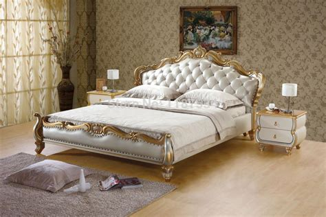 Grand King Size Bedroom Sets Bedroom Furniture King Size Large Soft Bed Leather Plush