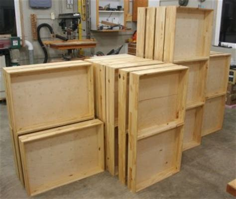 Building Shop Cabinets by Building Shop Cabinets Using Bed Woodoperating Plans To