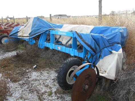 Monosem Planter by Used 12r22 Monosem Ng Plus 4 Planter 2010 For Sale