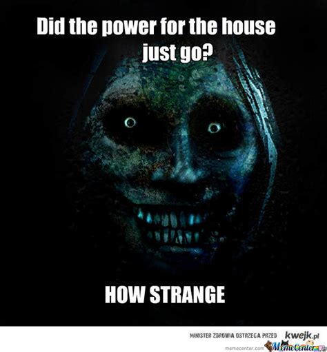Unwanted Guest Meme - unwanted house guest by mrtheorangefan meme center
