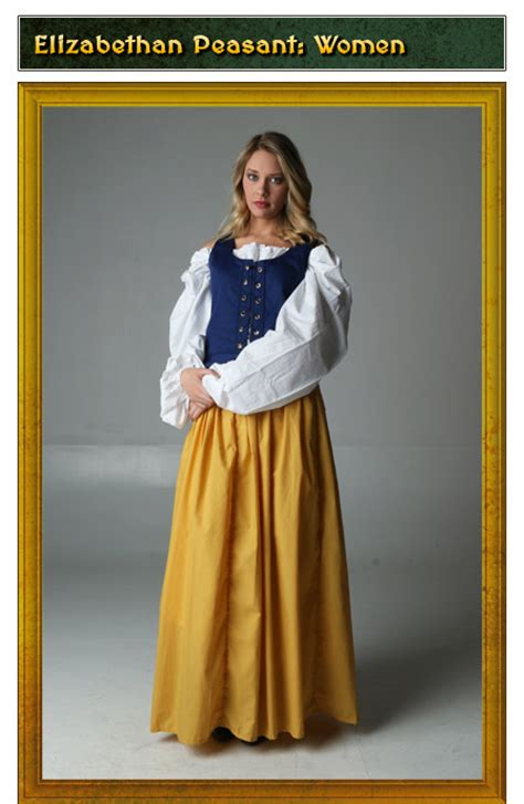renaissance faire costumes clothing
