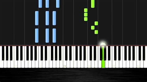 tutorial piano take me to church hozier take me to church piano cover tutorial by