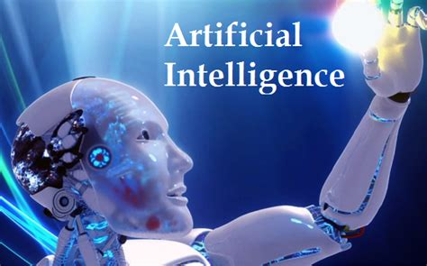 artificial intelligence artificial intelligence will it impact your organization