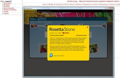 rosetta stone xp rosetta stone totale v4 5 5 30 languages packs audio