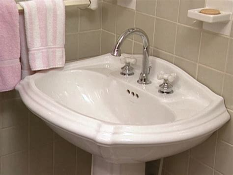 pedestal sink faucets 301 moved permanently